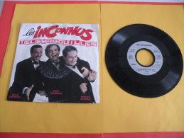 Les Inconnus, Télémagouilles - 1989 - Voir Photos,disque Vinyle - 2 € Le Vinyle 45 T - Humor, Cabaret