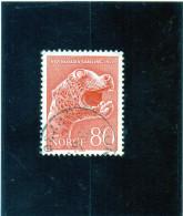 1944 Norvegia -  Governo In Esilio - Norwegen