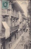 ESPAGNE----HERNANI---casa Antigua---voir 2 Scans - Espagne