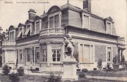 DEURLE : Les Buttes De Ste Aldegonde - Sint-Martens-Latem