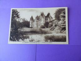 St. LAMBERT - La - POTHERIE     Chateau De La Coltrie - France