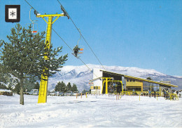 Ph-CPSM Espagne Masella (Cataluna) Estacion De Esqui Inferior Telesilla - Gerona