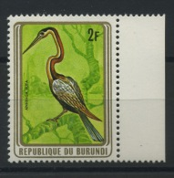 1979  Oiseaux ** Dépareillé Sans Charnière   2 Francs - 1970-79: Neufs