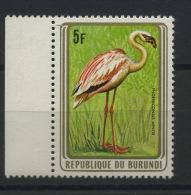 1979  Oiseaux ** Dépareillé Sans Charnière   5 Francs - 1970-79: Neufs