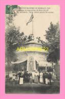 CPA  BORDEAUX   Exposition Maritime De Bordeaux 1907 Kiosque De Degustation Du Kina LILLET - Bordeaux