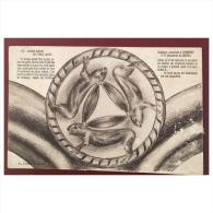 Ancien Groupe Des Trois Lapins  Corbenay   Edit. David Luxeuil - Luxeuil Les Bains