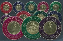 1963. Tonga :) - French Polynesia