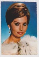 Carte  Sophia Loren - Artisti