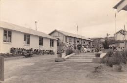 66 - CPSM Pf - ENVEITG - Colonie De Vacances S. N. C. F. - France