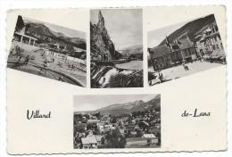 Multivues - VILLARD DE LANS, SOUVENIR - Isère 38 - Villard-de-Lans