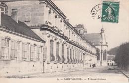 Cp , 55 , SAINT-MIHIEL , Tribunal-Division - Saint Mihiel