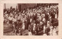 ¤¤  -     EGYPTE    -   LE CAIRE    -  CAIRO   -  The Holy Carpet   -   Défilé     -  ¤¤ - Cairo