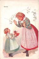 ¤¤  -     UKRAINE    -  Galizien    -   Costume Folklorique    -  ¤¤ - Ukraine