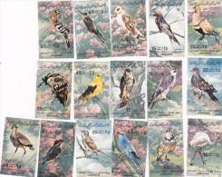 Libya 1982 Birds MNH - Birds