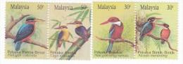 Malaysia 1993 Birds MNH - Uccelli