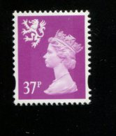 SCOTLAND POSTFRIS MINT NEVER HINGED ETAT NEUF POSTFRISCH OHNE FALZ GIBBONS S92 Yvert 19921 - Local Issues