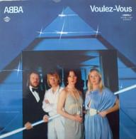 """Abba  """"  Voulez-vous  """" - Vinyl Records"""