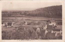 71   La Selle En Morvan - France
