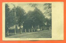 "Ascheberg ""  I W Kriegerdenkmal  "" - Ascheberg"
