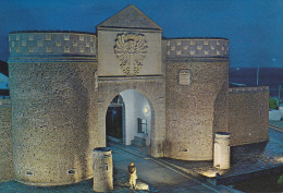 Ph-CPSM Espagne Ceuta (Ceuta) Cuartel De Regulares - Ceuta
