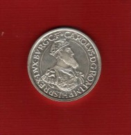1987 - Belgica - 5 Ecus - 256 - Bélgica