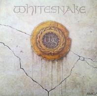 "Whitesnake  ""  1987  "" - Vinyl Records"