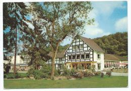 CP HOTEL RESTAURANT WINTERSCHEIDERMUHLE, HENNEF / SIEG, RHENANIE DU NORD WESTPHALIE, ALLEMAGNE - Hennef