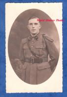 CPA Photo - CHARLEVILLE ( Ardennes )- Portrait D'un Militaire Du 148e Régiment - Photographie L. Perron - Militari
