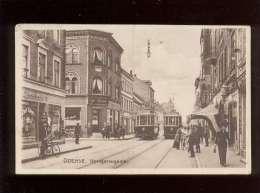 Odense Kongensgade édit. Stenders N° 27319 Attention Voit état - Denemarken