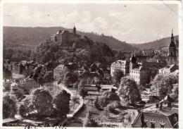 CPSM:   GREIZ  (allemagne):     En 1935.    (Lot 15) (A 2847) - Greiz