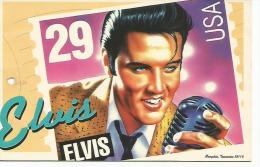 Elvis - Artisti