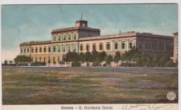 Italie :  Livorno   Vue  Accademia   Navale - Unclassified