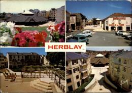 95 - HERBLAY - Prisunic - Herblay