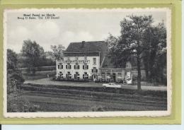 RETIE: HOTEL POSTEL TER HEYDE - Retie