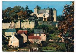 24 SALIGNAC LE CHATEAU - France