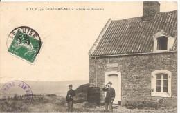 Cap Gris-nez Le Poste Des Douaniers - Andere Gemeenten