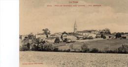 81. POULAN-POUZOLS, Non écrite, Très Bon état - France