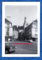 Photo Ancienne - CHATEAU THIERRY ( Aisne ) - Automobile CITROEN Ami 6 Au Carrefour - Mouvement Vitesse Move Car - Automobiles