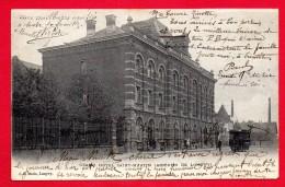 54. Mont Saint Martin. Grand Hôtel Saint-Martin ( Aciéries De Longwy ). 1904 - Mont Saint Martin