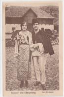 Romania - Campulung Muscel - Popular Costume - Jud. Arges - Romania