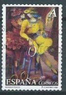 SPANIEN ESPAÑA SPAIN 2005 FROM CARNET CIRCUS DE CARNÉ El Circo  0.28€ ED 4133 YV 3713 MI 4008 SG 4087 SC 3335a - 1931-Hoy: 2ª República - ... Juan Carlos I