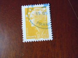 TIMBRE OBLITERATION CHOISIE  YVERT N°4226 - Frankreich