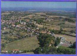 Carte Postale 46. Labastide-Murat  Vue D'avion  Trés Beau Plan - Other Municipalities