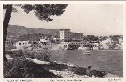 Espagne - Islas Baleares - Palma De Mallorca - Cas Catala Y Hotel Maricel - Mallorca