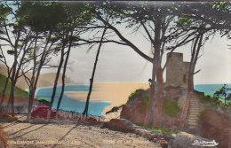 Espagne - Mallorca -  Estallenchs - Torre De La Animas - Mallorca