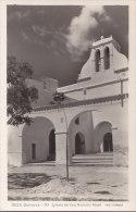 Espagne - Ibiza - Iglesia De San Antonio Abad - Ibiza