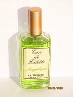 Flacon De Parfum Eau De Toilette Angélique Marque La Libellule 45 Ml NEUF Spray - Fragrances (new And Unused)