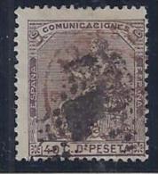 ESPAÑA 1873 - Edifil #136 - VFU - Nuevos