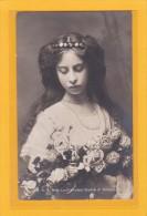 FAMILLES ROYALES - SON ALTESSE ROYALE LA PRINCESSE SOPHIE D'ORLEANS - Familles Royales