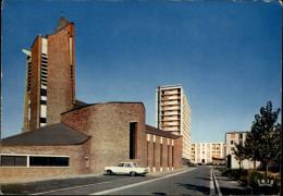 95 - GARGES-LES-GONESSE - église Moderne - Garges Les Gonesses